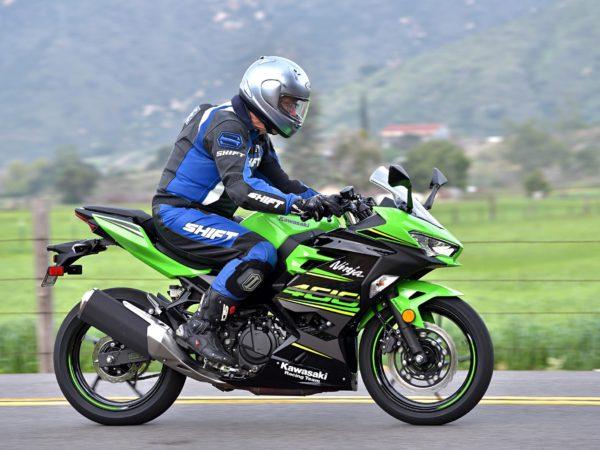 Стоит ли сдавать мотоциклы в аренду?