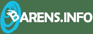 Лого Баренс инфо