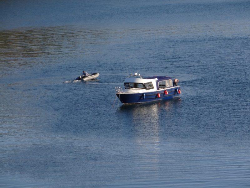 Аренда водного транспорта