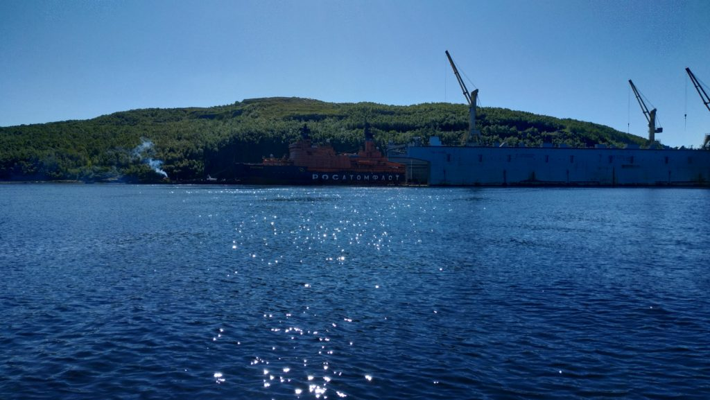 Excursions on The Bay of Kola